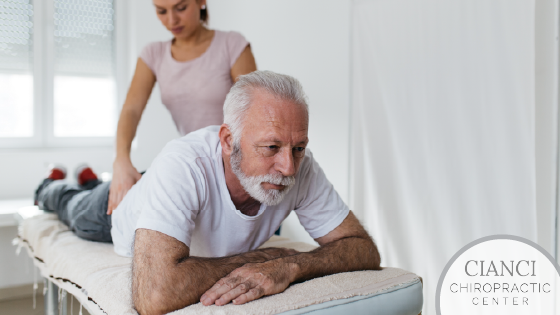 What Are My Treatment Options for Back Pain?