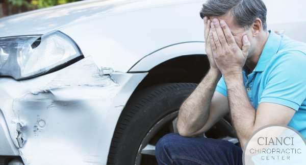 Recover from Car Accident