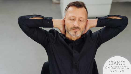 The Perfect Exercises and Stretches for Neck Pain Relief