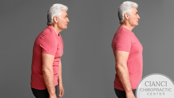 Poor Posture Affects More Than Your Appearance