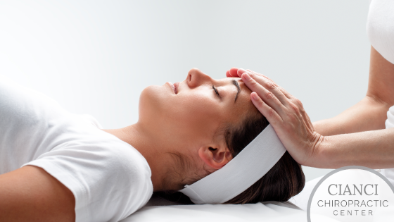 Cianci Chiropractic How to Manage Headaches