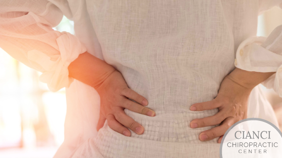 How To Resolve Lower Back Pain