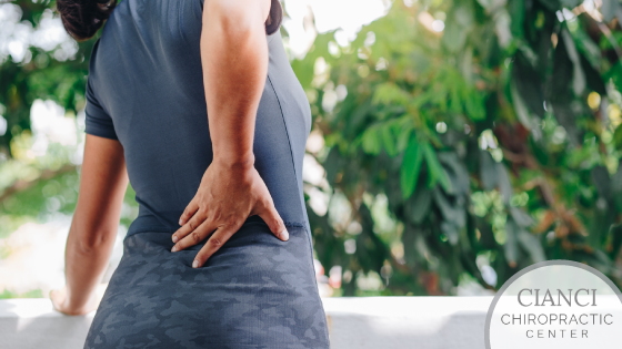 Help For Low Back Pain