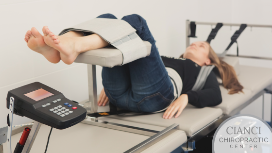 Spinal Decompression Therapy – Does it Really Work?