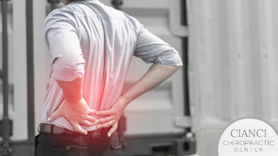 Why is my Sciatica Pain Getting Worse?