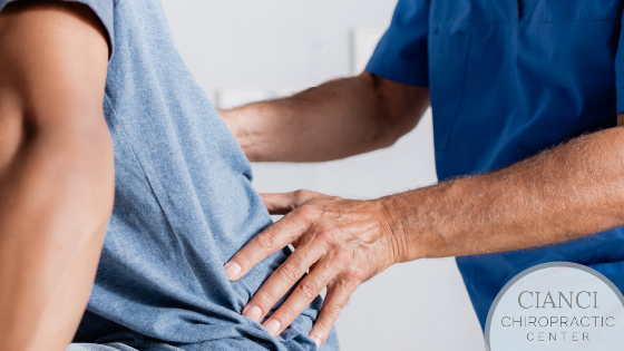 Treat the Root Cause of Sciatica with Chiropractic Care
