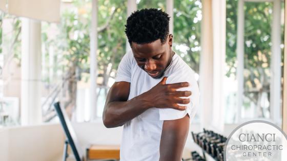 Understanding the Cause of Deep Shoulder Pain
