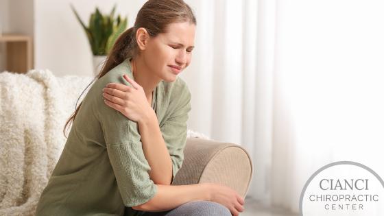 What is Frozen Shoulder? How do I Treat It?