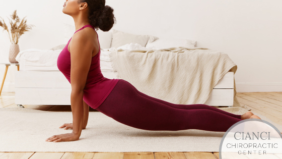 Four At-home Exercises for Sciatica Relief