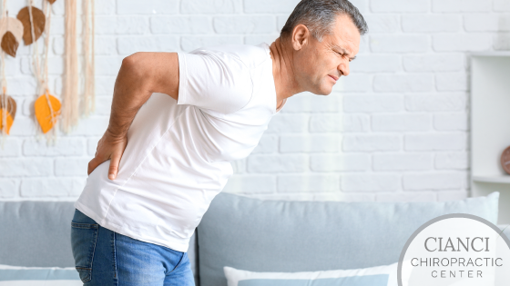 What are the symptoms of a herniated or slipped disc? How is it treated?