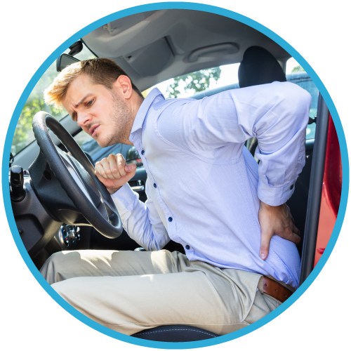 Cianci Hub Page Auto Accident Symptoms