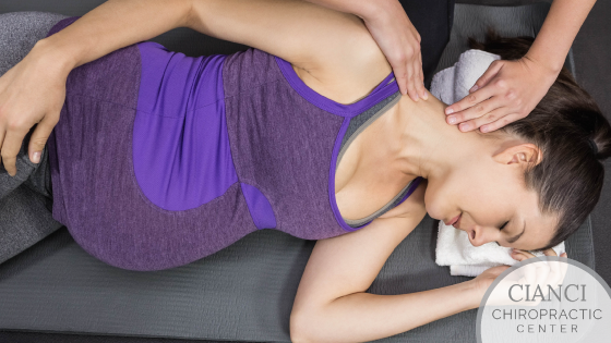Is it Safe for Pregnant Patients to Have Chiropractic Care?