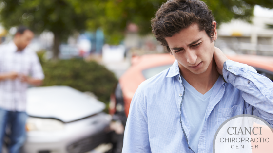 Typical Physical Pain to Expect After a Car Accident