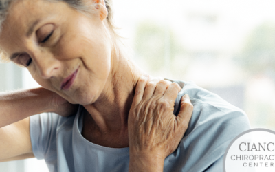 At-home Management of Pain After a Car Accident