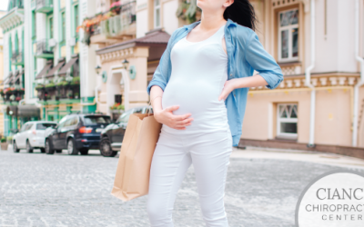 Common Causes of Back Pain During Pregnancy